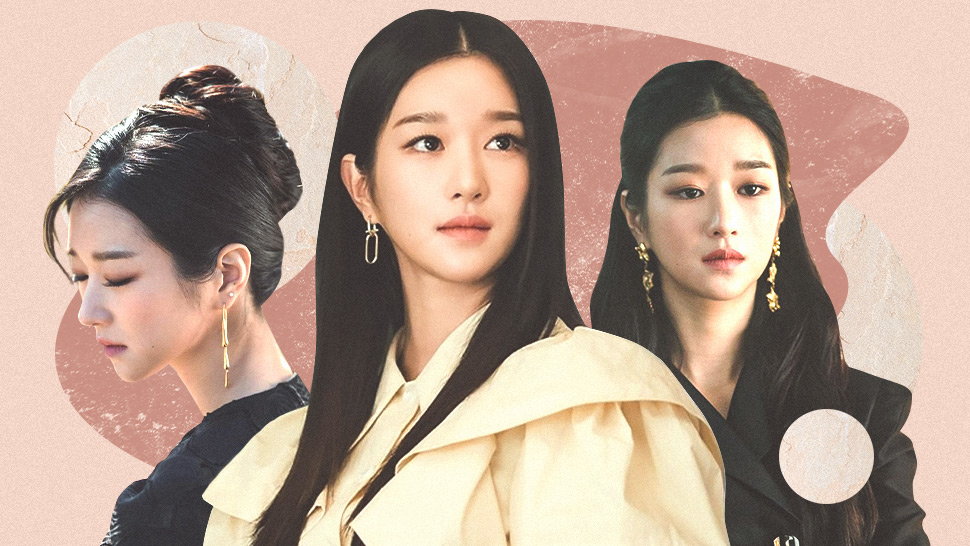 Seo Ye Ji's Most Memorable Hairstyles In