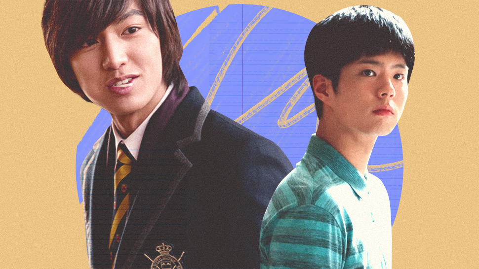 10 K-Drama Actors Who Bagged Lead Roles at a Young Age