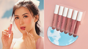 This Local Brand's Makeup Collab With Alex Gonzaga Looks Flattering On All Skin Tones
