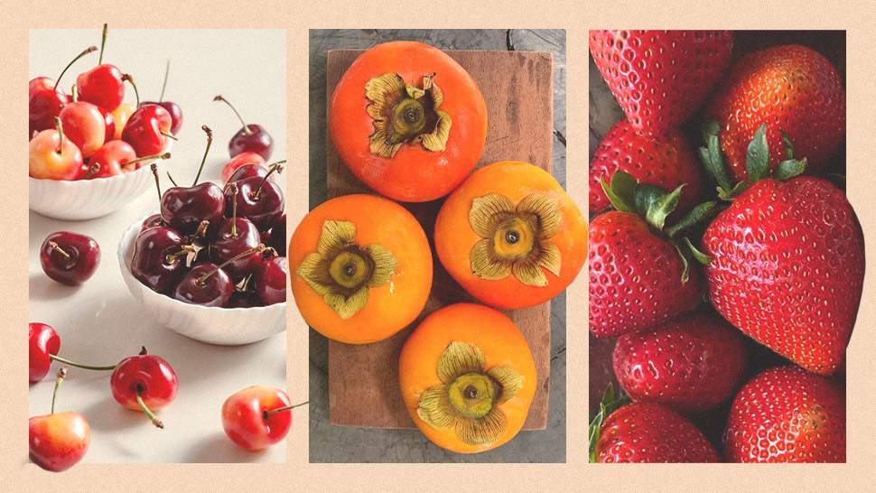 10 Fruit Shops on Instagram for Your Daily Dose of Guilt-Free Snacks