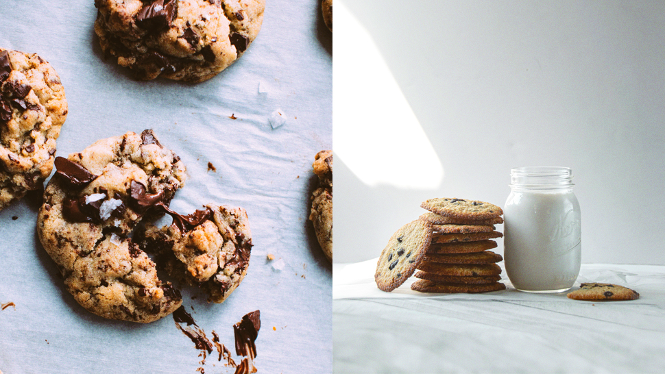 How to Make Delicious Guilt-free Cookies Using Only 3 Ingredients