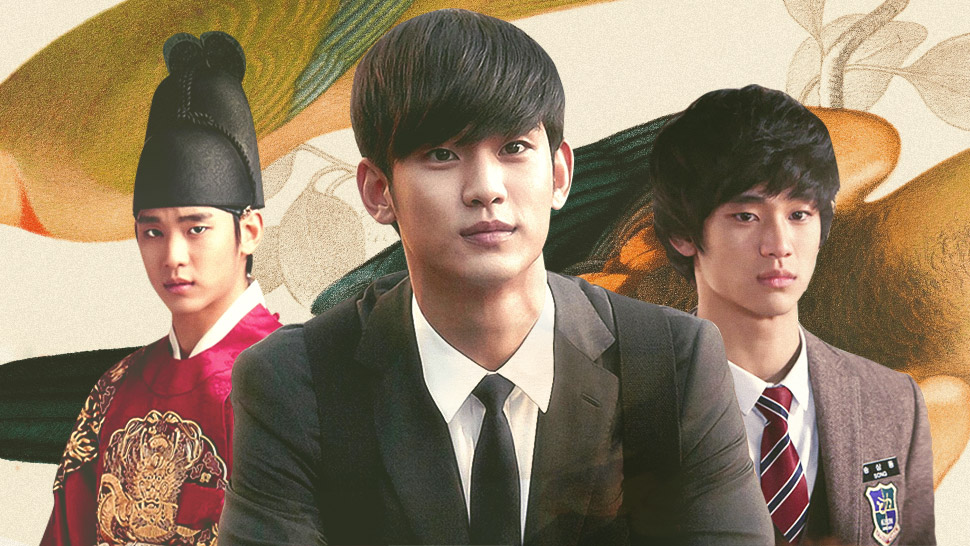 10 Dramas To Watch If You Love Kim Soo Hyun Of