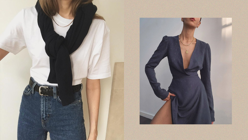 5 Wardrobe Pieces You Should Never Throw Away, According to This Minimalist