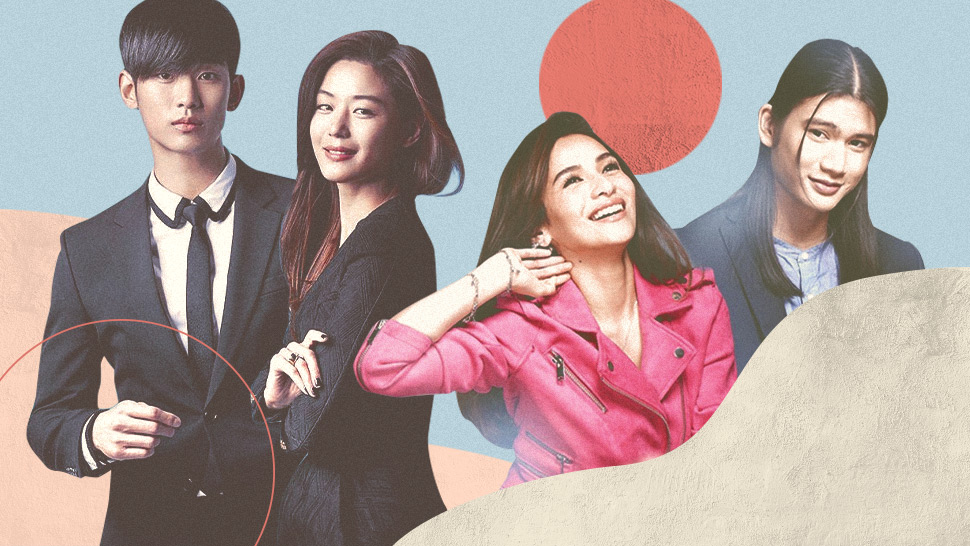 7 Philippine Teleseryes That Were Actually Based On Your Favorite K-dramas