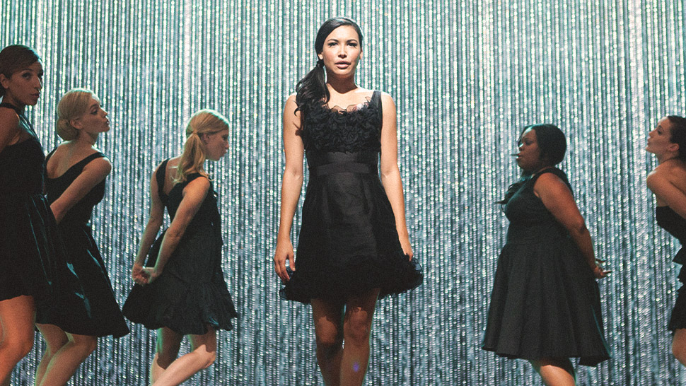 Naya Rivera's 10 Most Unforgettable Moments on Glee