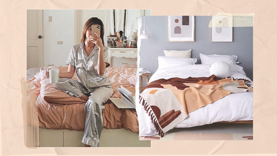 Where to Buy Pretty Bedsheets, Blankets, and Pillowcases If You're Looking for an Upgrade