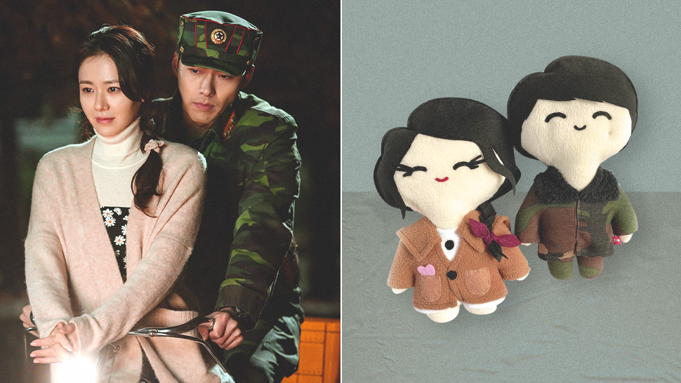 This Local Craft Shop Makes Adorable Dolls Inspired By Your Fave K-Drama Characters