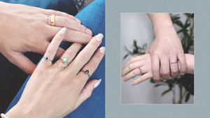 10 Beautiful Ring Tattoo Ideas To Get With Your Significant Other
