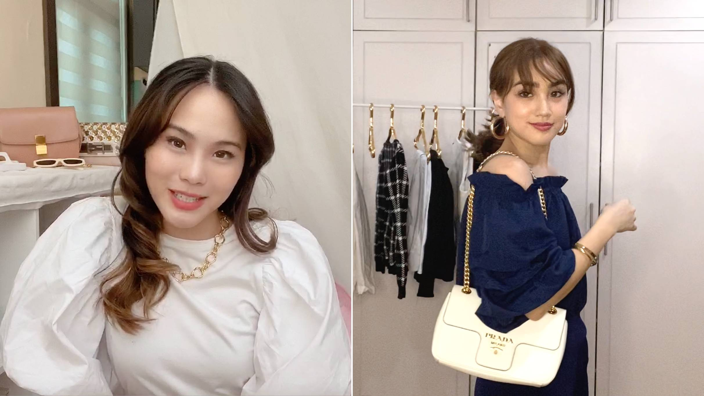 6 Influencer-Approved Ways to Style the Puff-Sleeved Blouse Trend