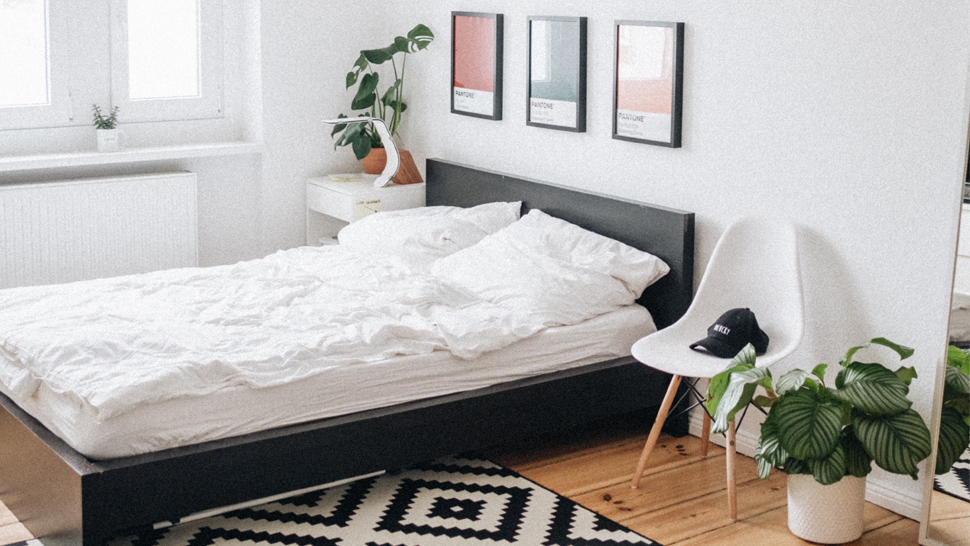 How to Position Your Bed for Good Luck, According to Feng Shui