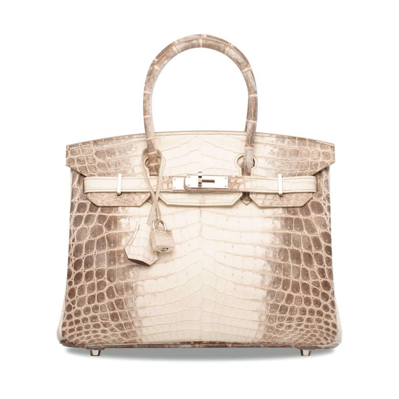 most expensive birkin bag ever sold