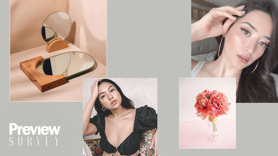 12 Influencers Share Their Fave Online Shops For Aesthetic Home Decor