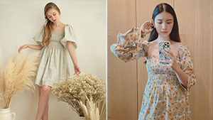 7 Local Online Stores That Sell Pretty Smocked Dresses You See All Over Instagram