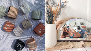 Where To Shop Cool Aesthetic Home Decor You See In Celebrity Instagrams