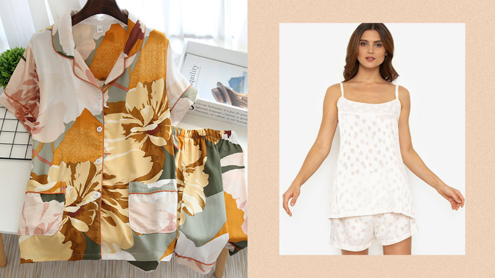 14 Cute Shorts Sets Under P1200 You Can Shop Online