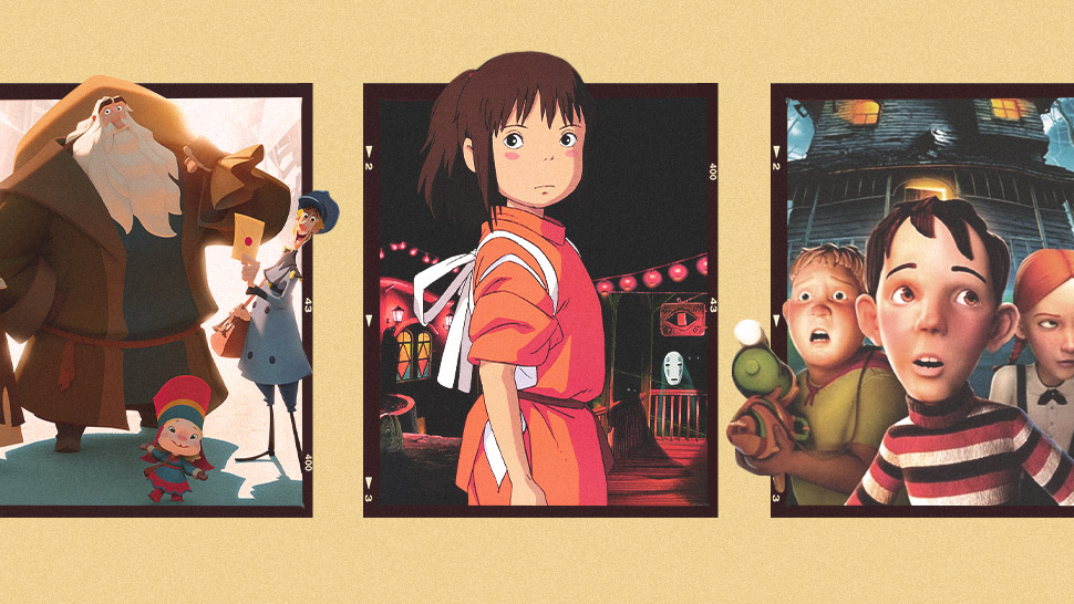 Animated Films On Netflix That Will Still Make You Cry