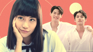 5 Thai Tv Shows And Movies On Netflix To Obsess Over