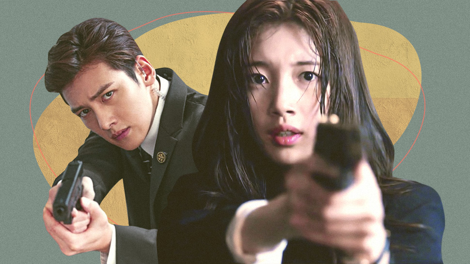 10 Crime Thriller K-dramas That Will Keep You On The Edge Of Your Seat