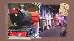 A New Harry Potter Theme Park Is Opening In Tokyo And Our Bags Are Already Packed