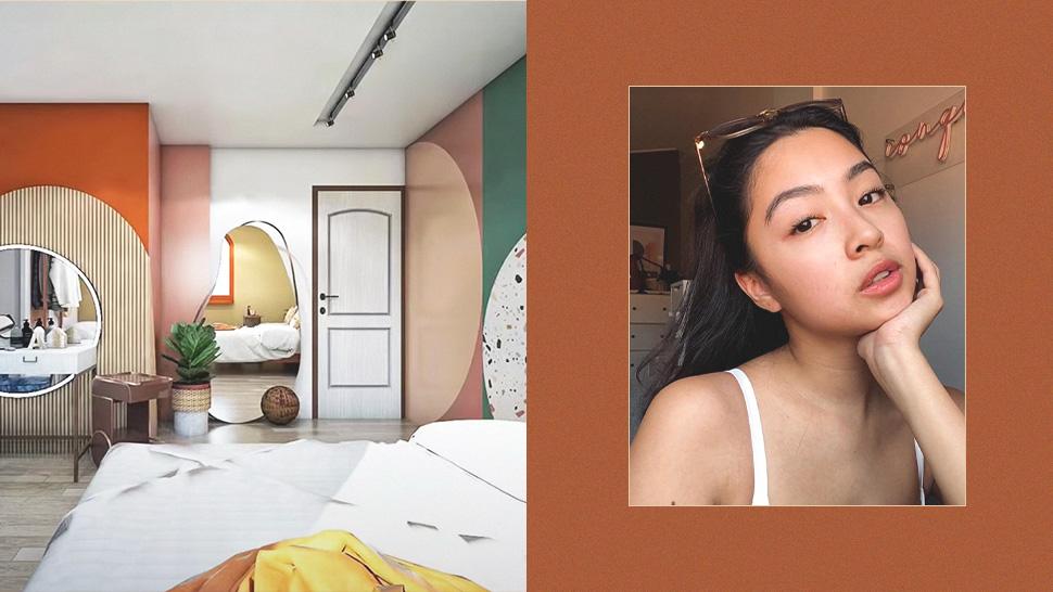 Rei Germar Reveals Her Super Aesthetic Room Design Plan