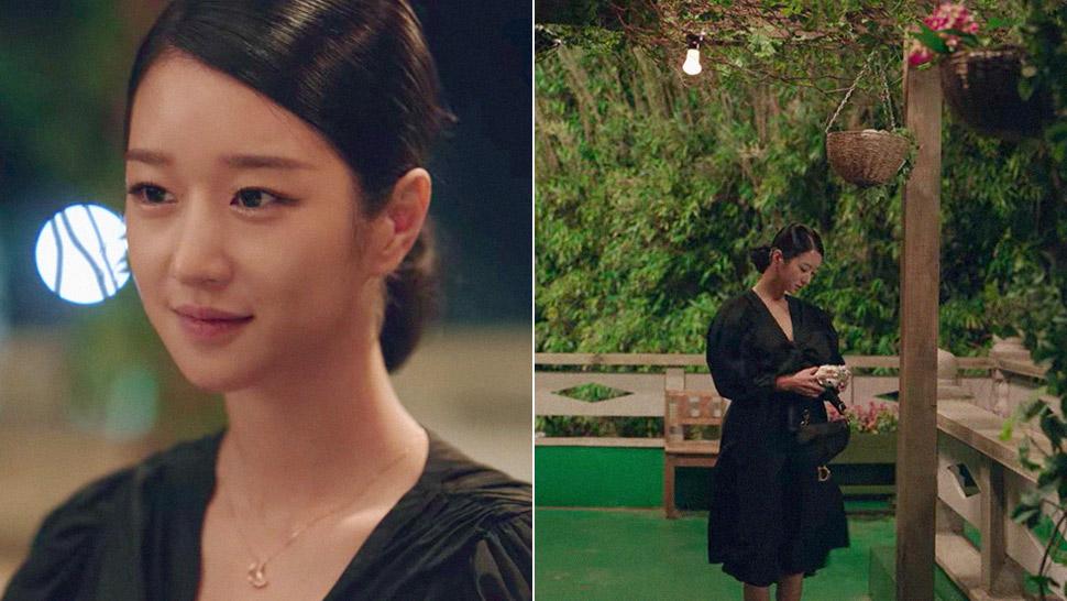 """We're Blown Away by Seo Ye Ji's Birthday OOTD in """"It's Okay to Not Be Okay"""""""
