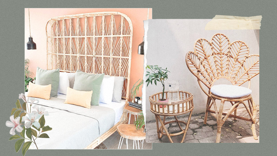 Where To Buy Tropical Decor That Will Make Your Home Feel Like A Resort