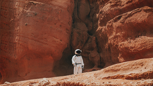 Nasa's Inviting Everyone To Send Their Names On A Future Mission To Mars
