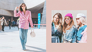 This Pinay Blogger Shares What It's Like To Attend Seoul Fashion Week
