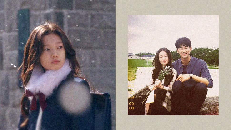 """Meet Kim Soo In, the Young Ko Mun-Yeong in """"It's Okay to Not Be Okay"""""""