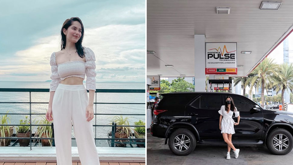 This Is How Influencers Are Wearing All-white Now