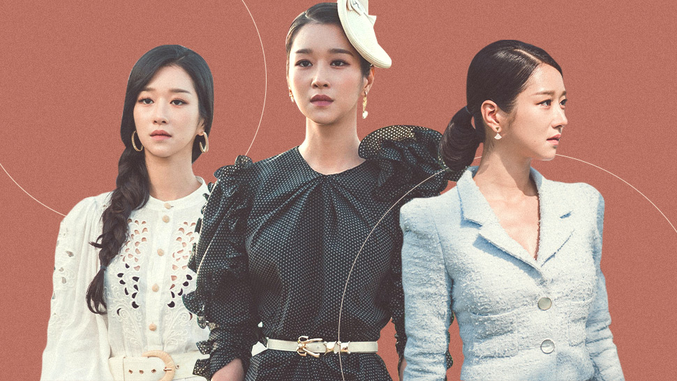 "6 Items You Need to Dress Like Seo Ye Ji in ""It's Okay to Not Be Okay"""