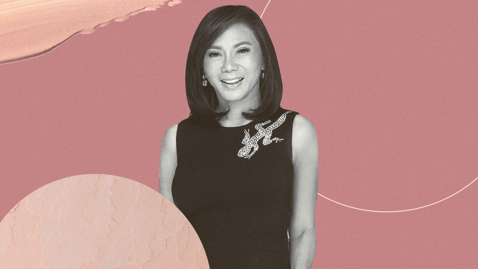 Here's Why You Shouldn't Apply Your Eye Cream at Night, According to Dra. Vicki Belo