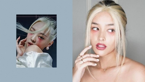 You Have To See Liza Soberano Transform Into This Look By Jennie Of Blackpink