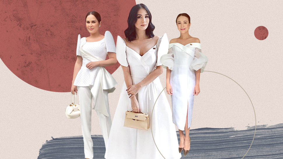 The Most Stylish SONA Outfits in Recent Years