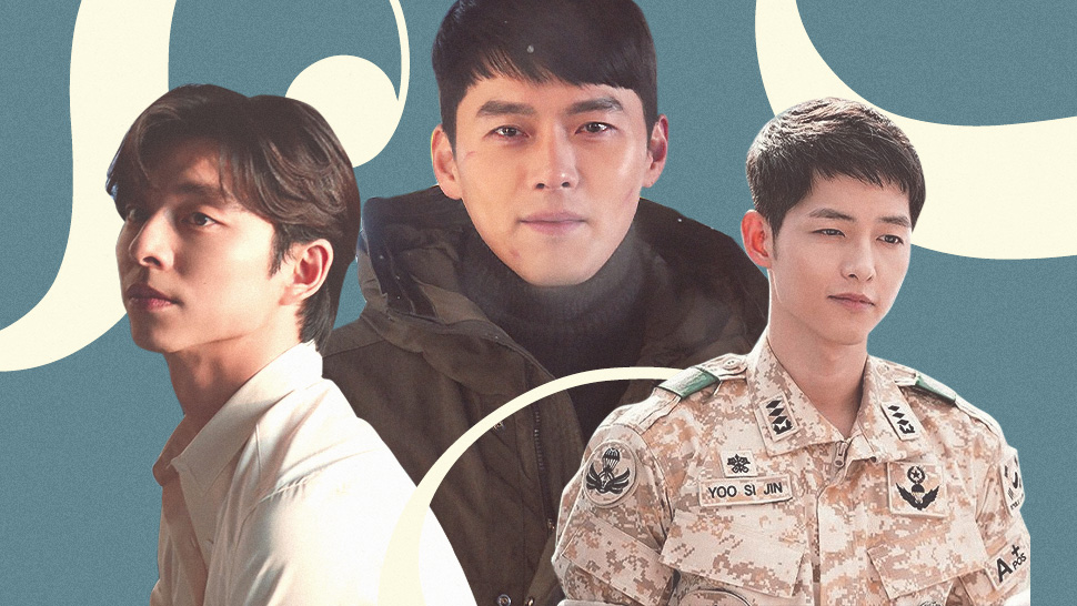 6 Korean Actors Who Turned Down Roles in Popular K-Dramas