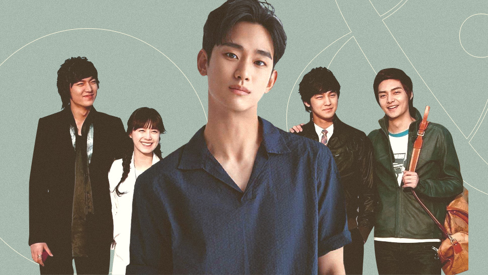 "Did You Know? Kim Soo Hyun Was Originally Meant to Star in ""Boys Over Flowers"""
