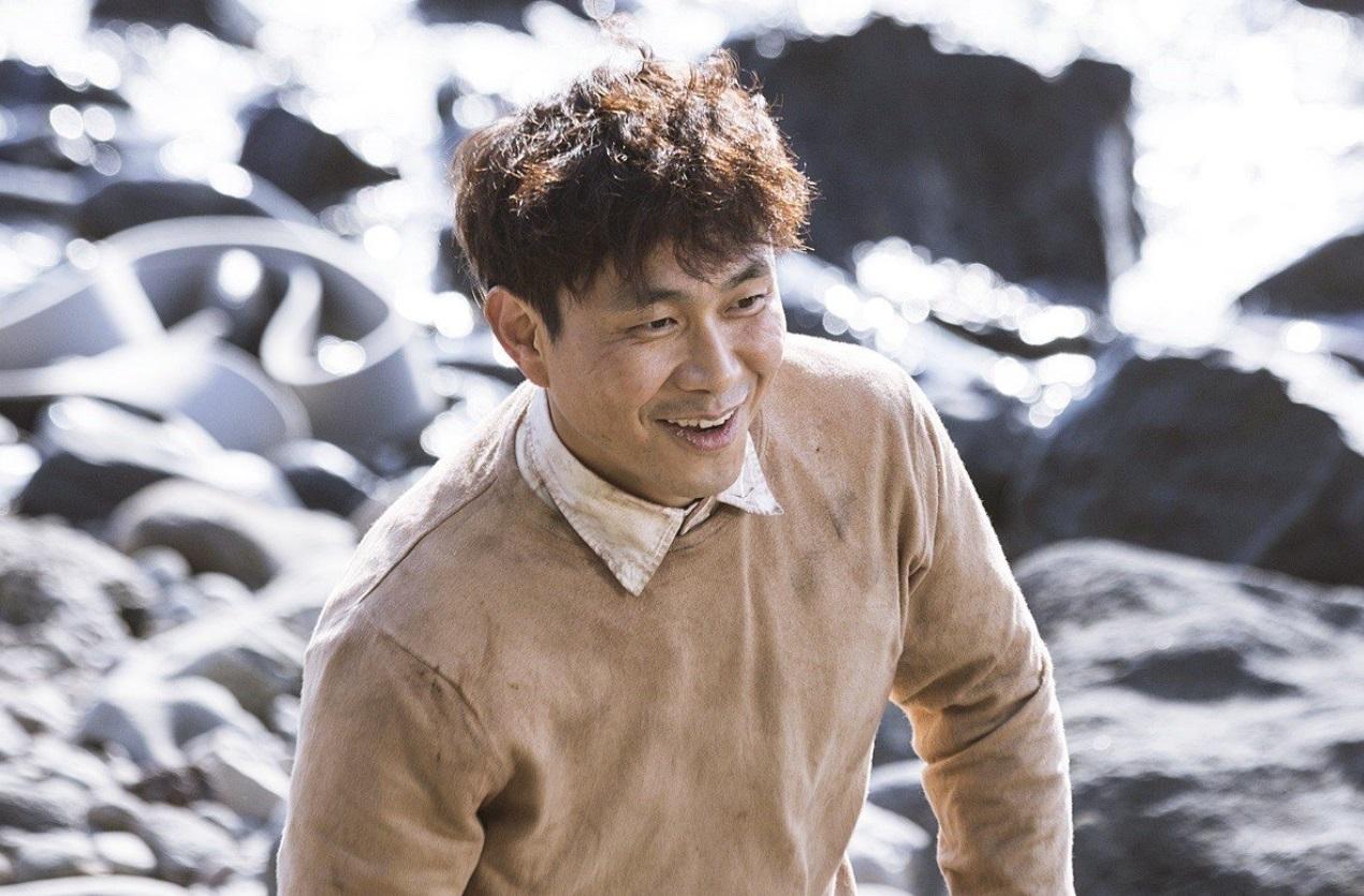 oh jung se korean dramas