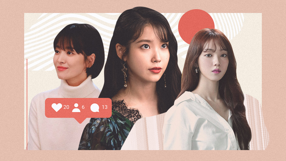 The 10 Most Followed Korean Drama Actresses on Instagram