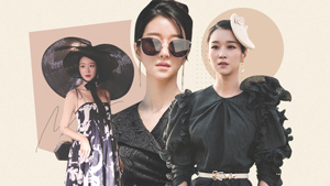 All Of Seo Ye Ji's Best Lbd Outfits In