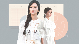 All Of Seo Ye Ji's Best All-white Outfits In