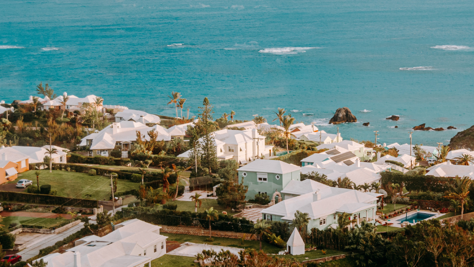 Bermuda Is Offering A One-year Visa That Allows You To Work From An Island
