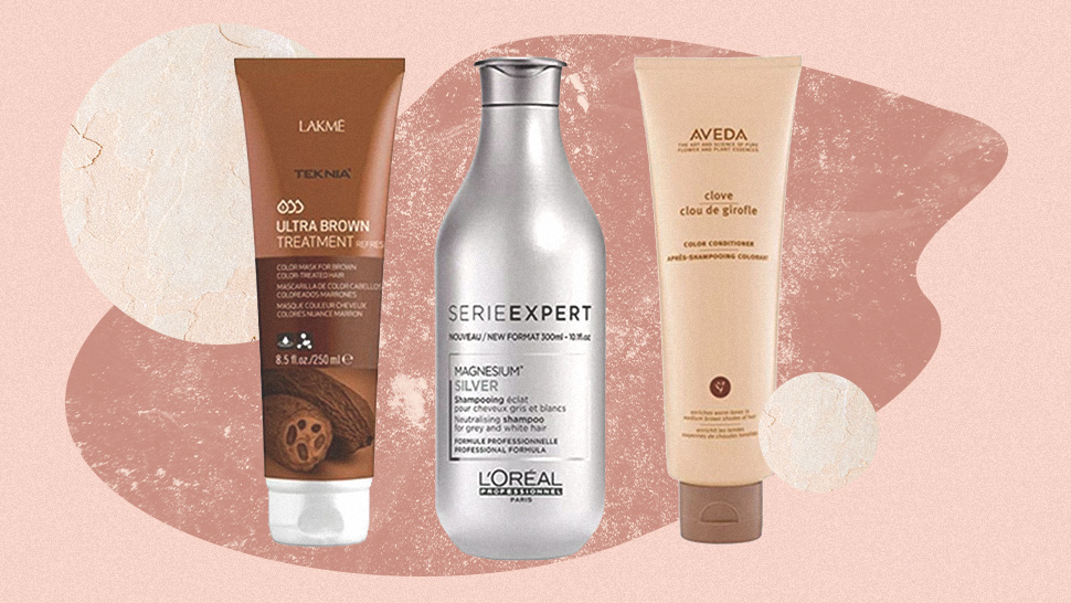 Hair Color-Refreshing Products to Try If Your Last Dye Job Is Fading