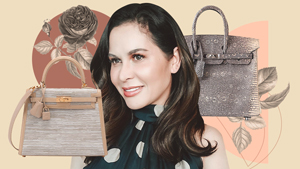 The Internet Is Going Crazy Over Jinkee Pacquiao's Hermès Bag Collection