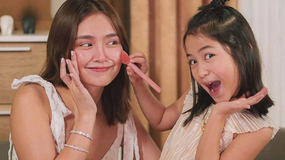 Here's How Kathryn Bernardo Is Staying Productive in Quarantine