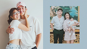 Sofia Andres And Daniel Miranda Open Up About Being Parents In Their First-ever Vlog