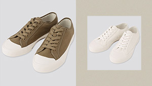 Uniqlo Is Coming Out With Canvas Sneakers For Only P1490