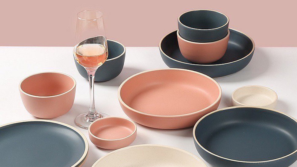This Online Shop Has Bowls And Plates In Pretty Aesthetic Colors