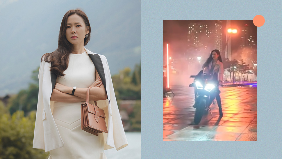 Omg, It Looks Like Son Ye Jin Is The Newest Smart Endorser