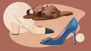 12 Timeless Designer Shoes Every Girl Should Have