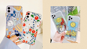 This Ig Shop Sells The Cutest Phone Cases For As Low As P200